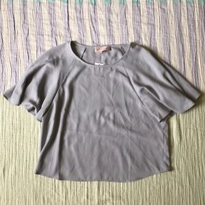 Philosophy top, size medium